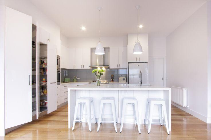 Williamstown Kitchen