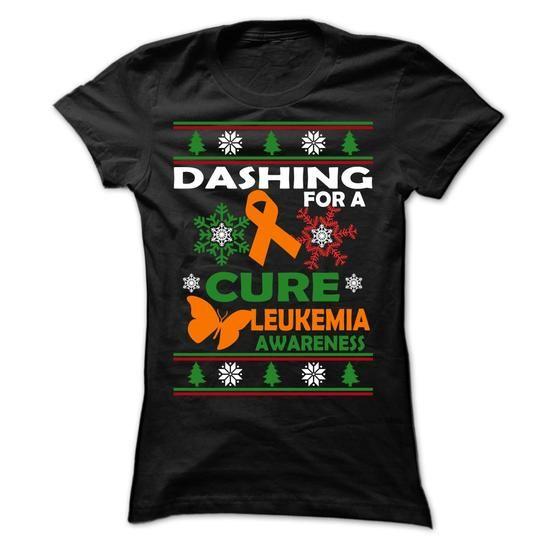 Dashing - Leukemia - #baby gift #man gift. LIMITED TIME PRICE =>…