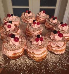 Csodálatos Rétes torta, ennél káprázatosabb és finomabb krémes kényeztetést el sem lehet képzelni!