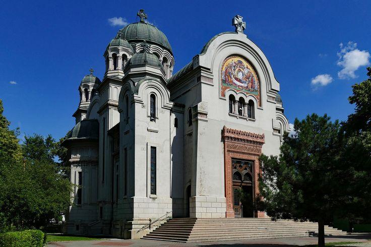 All sizes | Craiova : Biserica Madona Dudu | Flickr - Photo Sharing!