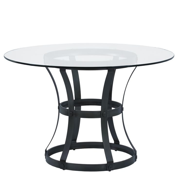 Versatile Kitchen Table And Chair Sets For Your Home: 25+ Best Ideas About Large Round Dining Table On Pinterest