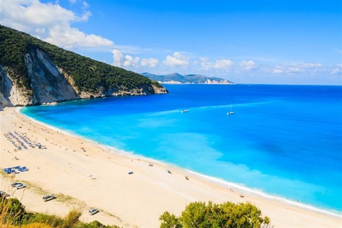 The Best Beaches In Greece For 2017