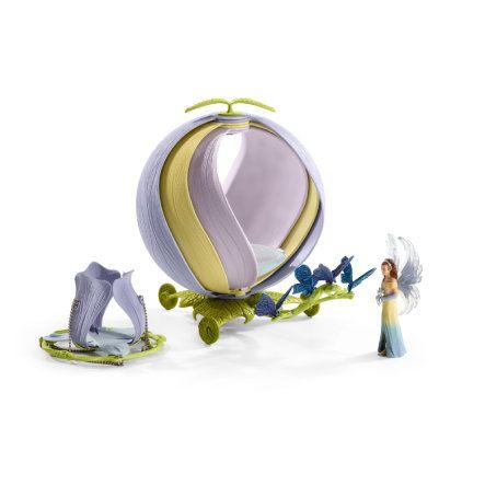 Schleich Den magiske blomsterballon 41443 hos pinkorblue.dk - Fragtfrit ved køb over 500 kr. ✓ 20.000 artikler på lager ✓ Køb nemt online!