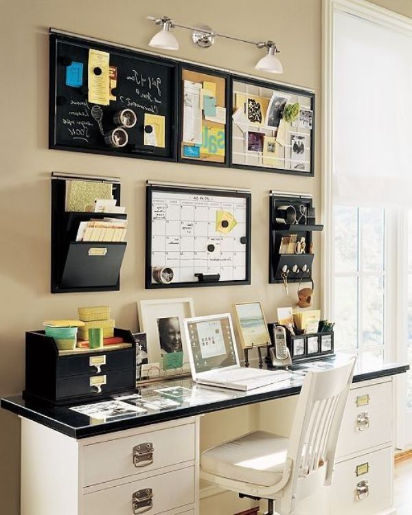I Like The Mail Holder, Calendar U0026 Small Organizational Stuff For Command  Center Next To · Home Office ...