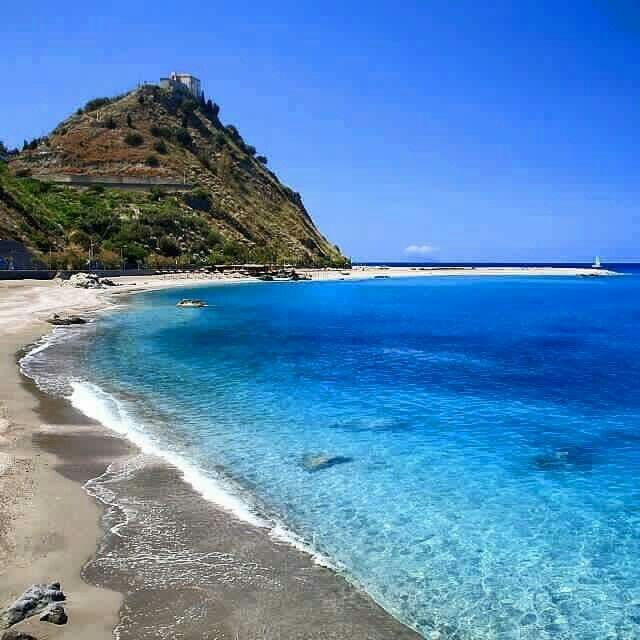 Capo d'Orlando messina
