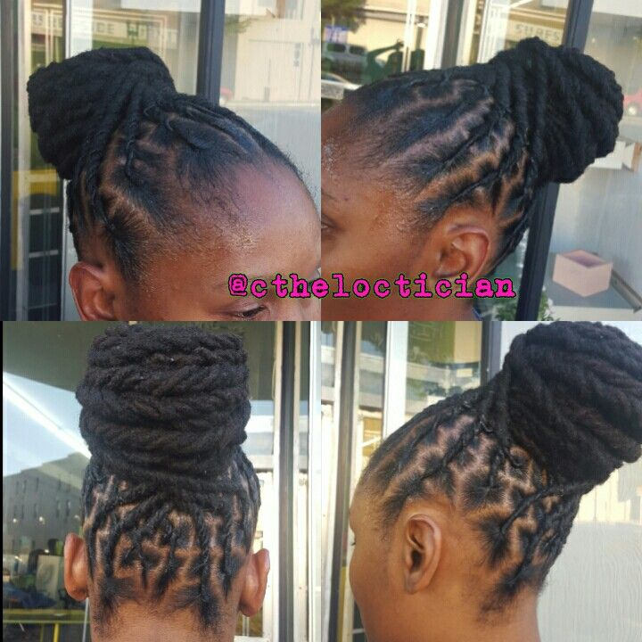 1000 Images About Locs Of Love On Pinterest Black