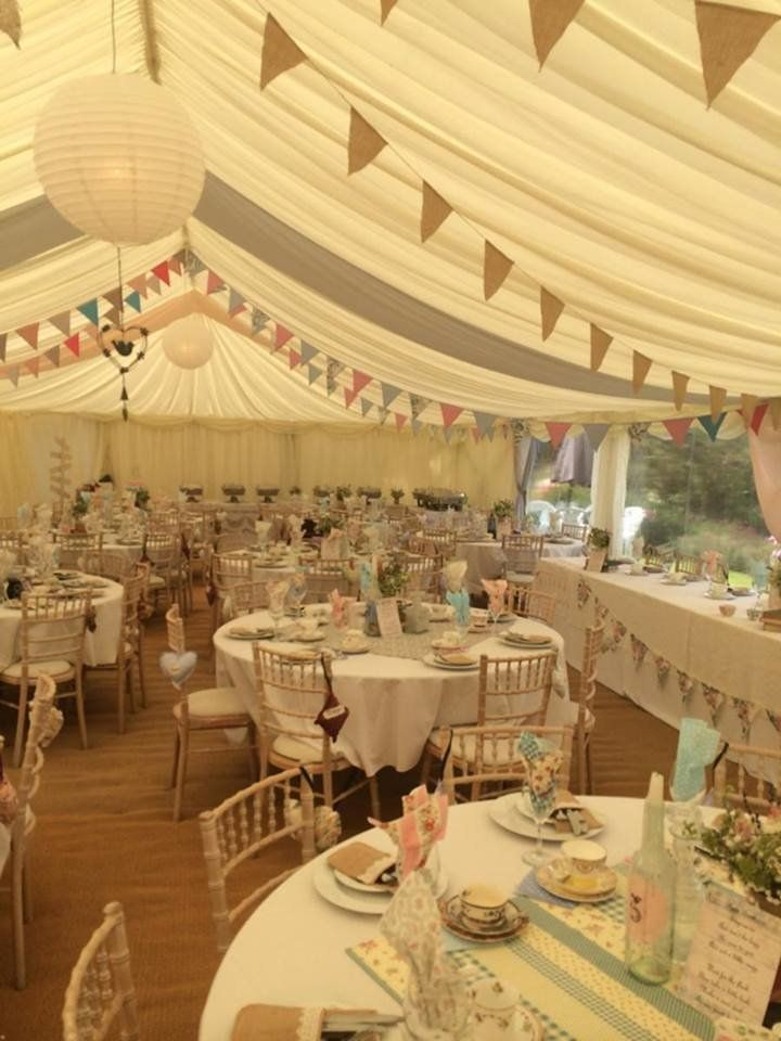 Banbury Marquee Hire - hire a wedding marquee that enables you to create stylish elegance, ambience quickly and easily. Find out more about Banbury Marquee Hire through Bridebook.co.uk