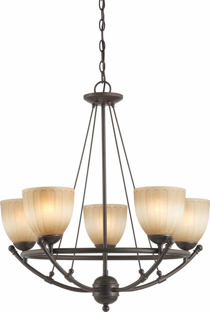 20 best office images on pinterest chandelier lighting light five light chandelier arubaitofo Gallery
