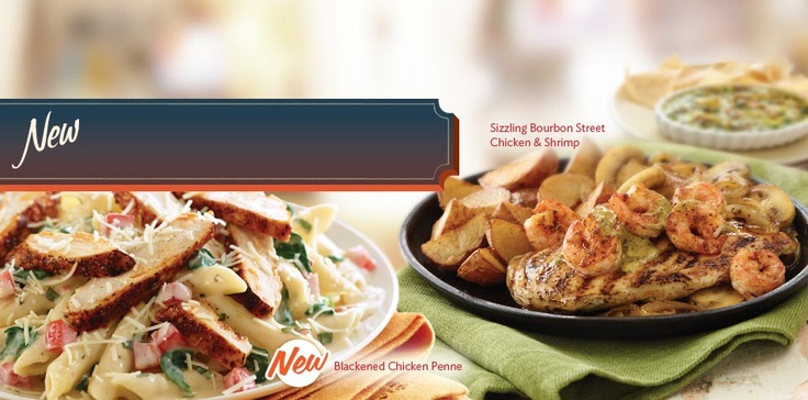 Love Applebees 2 for $20!