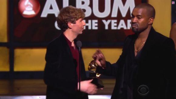 Kanye West Beck videos overtaking YouTube Trends