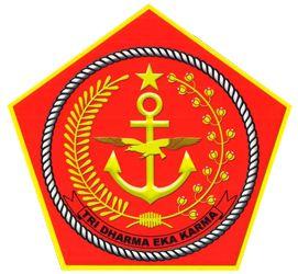 """Urutan Pangkat Militer Indonesia Susunan sebutan dan keselarasan jenjang pangkat militer dalamTentara Nasional Indonesiayang terdiri dariTNI Angkatan Darat,TNI Angkatan Laut danTNI Angkatan Udara. Dimulai dari tingkat yang tertinggi (Perwira),Bintara, hingga yang terendah (Tamtama). Setiap prajurit diberikan pangkat sesuai dengan keabsahan wewenang dan tanggung jawab dalam hierarki keprajuritan.     function callBackForSmaato(status){   if(status == """"SUCCESS""""){    co..."""
