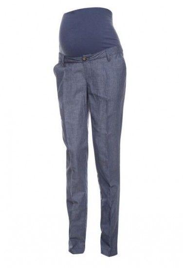 L'Abbigliamento Premaman primavera estate 2014 segue i Trend del Momento abbigliamento premaman primavera estate 2014 pantaloni Esprit