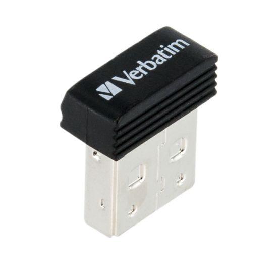 USB Minne Verbatim Store N Go 8GB fra InkClub. Om denne nettbutikken: http://nettbutikknytt.no/inkclub-com/