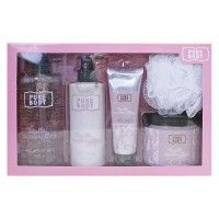 Pure Body 5 Piece Gift Pack - Vanilla Marshmallow