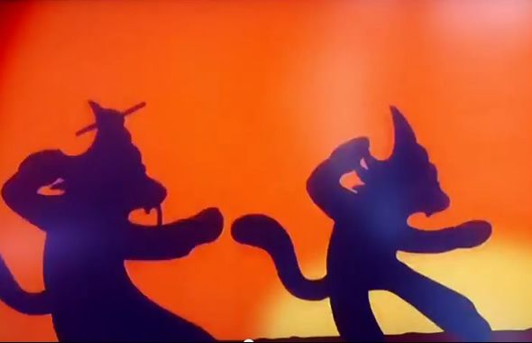 5 cartoni animati nei quali si nasconde il kung fu. Nei giorni scorsi abbiamo parlato di Jackie Chan, Bruce Lee e dei film di arti marziali, sempre piú accessibili ad un pubblico non solo maschile… Ma avete mai fatto caso a come il Kung Fu venga trattato nei cartoni animati? Classico, si dirá, c´é Kung Fu Panda, un nome una garanzia! Banale, rispondo io... Continua su http://www.kungfulife.net/blog/5-cartoni-animati-nei-quali-si-nasconde-il-kung-fu/