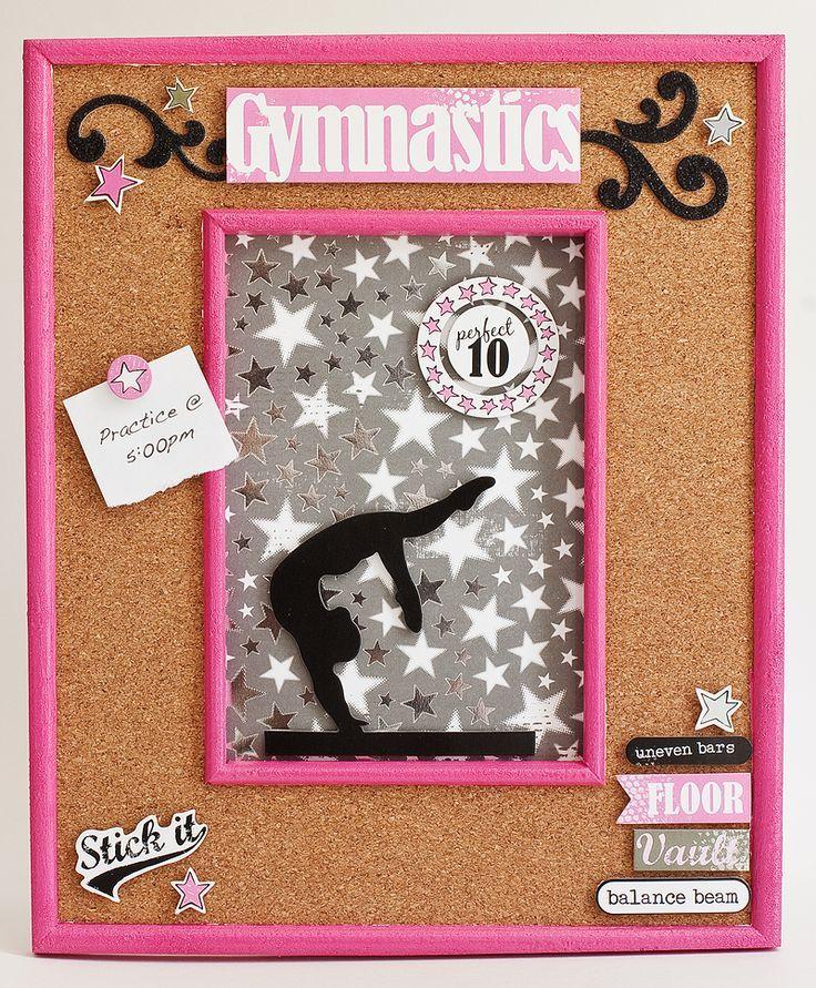 More Gymnastics Gymnastics crafts, Gymnastics bedroom