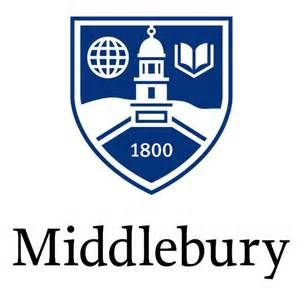 Middlebury College, VT.
