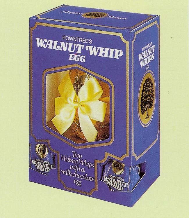 Image result for milk tray easter egg 1980