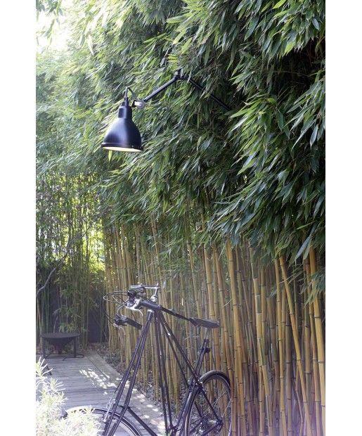 La Lampe Gras éditée par DCW