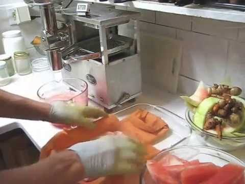 Cancer cure, prevention and restoration of optimum health watermelon, turmeric, ginger juice. - WATCH VIDEO HERE -> http://bestcancer.solutions/cancer-cure-prevention-and-restoration-of-optimum-health-watermelon-turmeric-ginger-juice    *** ginger prevents cancer ***   This is just one cancer cure and prevention juice formula that can also help restore optimum health. The Whole Health Foundation premium juicer is like a Rolls Royce or a Tesla electric car compared to a stock
