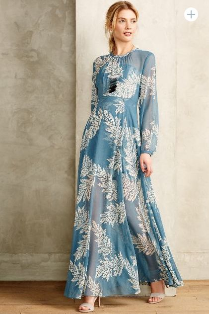 The PERFECT dress to wear to a spring-time wedding! » Bo and Belle