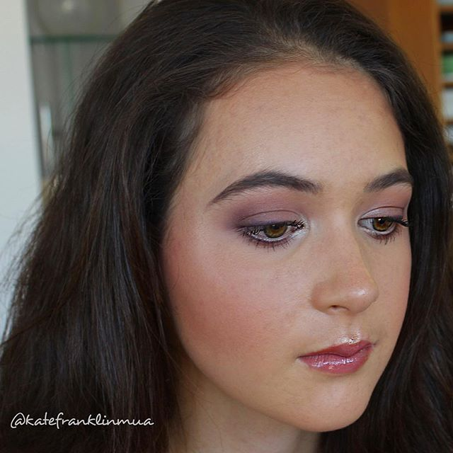 Formal/Prom Makeup | Kate Franklin Makeup