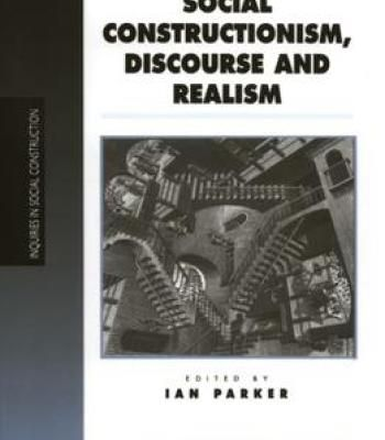 Social Constructionism Discourse And Realism (Inquiries In Social Construction Series) PDF
