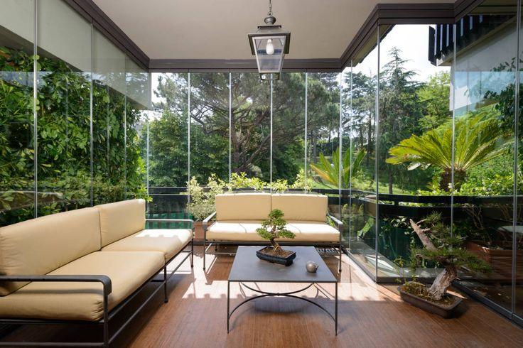 6 sensazionali giardini d'inverno con 6 stili diversi. #giardinidinverno #design #indoor https://www.homify.it/librodelleidee/265027/6-sensazionali-giardini-d-inverno-con-6-stili-diversi