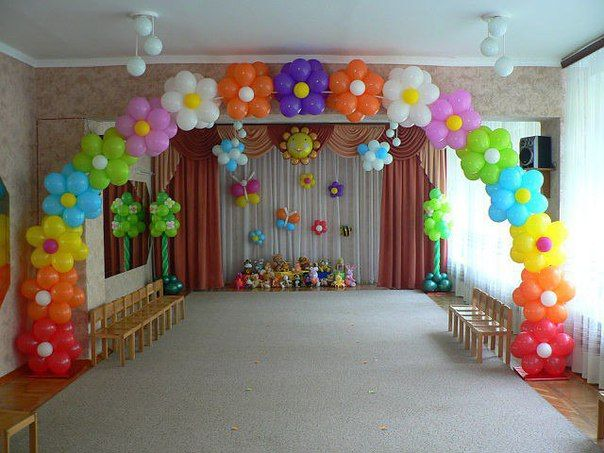 5368 best decoraciones con globos images on pinterest - Lozano decoraciones ...