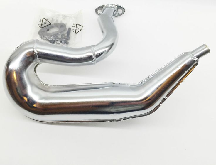 Baja 5B Tuned Exhaust Pipe for 23cc 26cc 29cc 30.5cc
