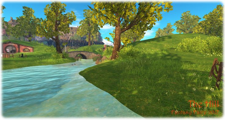 The Spirit Pool 1 by Pryda   by Pryda Parx