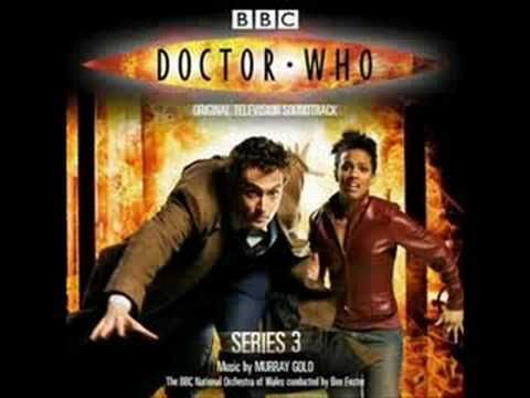 All the Strange, Strange Creatures - Doctor Who - Murray Gold