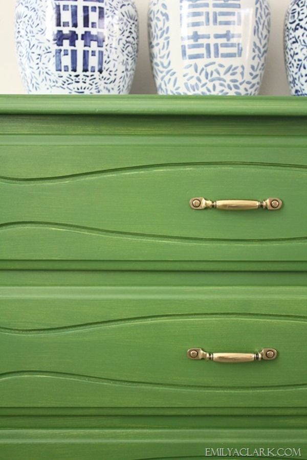 When To Paint Wood Furniture, When to Leave It Alone - 5 Examples