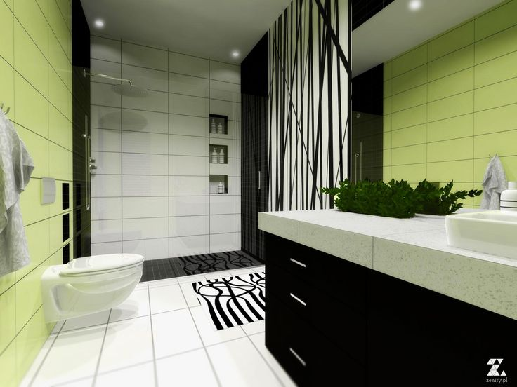 bathroom render SU + vray