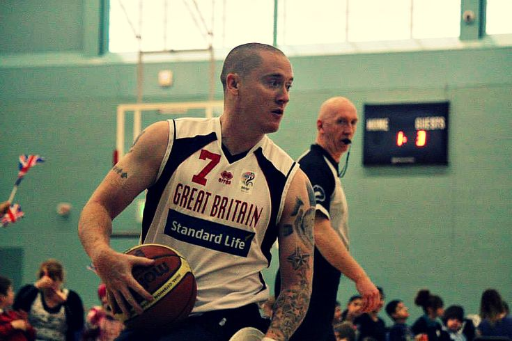 The British Paralympic Association (BPA) today confirmed the wheelchair basketball players who will compete in the men's tournament at the Rio 2016 Paralympic Games.  The roster combines a blend of experience and youth demonstrating the strength and depth in the 12 man roster.  View the full roster