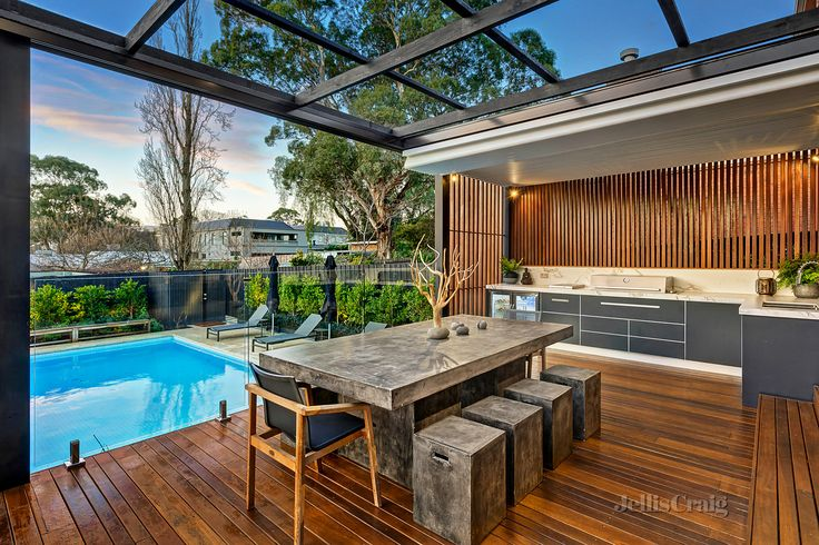 Live in luxury, entertain in style at 16 Lytton Street, Kew.     Click here for the Statement of Information which includes the indicative selling price for the property: http://bit.ly/2vkeQp4