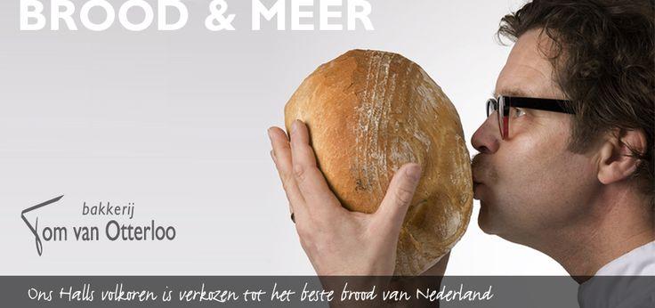 Bakkerij Tom van Otterloo | voor al uw Brood en Meer