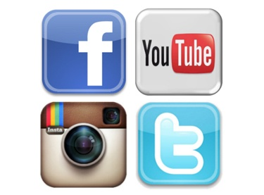 Did you know: The Very First of Facebook, Twitter, Youtube and Instagram