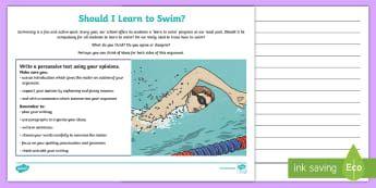 NAPLAN Style English Example Tests - Set 2 Persuasive Writing Stimulus - NAPLAN, Persuasive, Writing, Assessment,creative writing, writing prompt,Australia