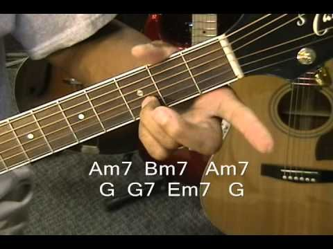 Seals And Crofts Summer Breeze 1972 How To Play On Acoustic Guitar No Capo - YouTube