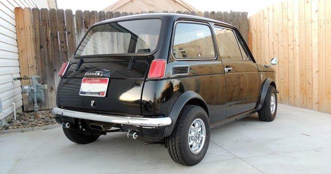 Turn Heads in this Spiffy Honda N600 Kei Car