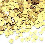 Goldene Konfetti - PartyCity.de  http://www.partycity.de/themen/konfetti.aspx
