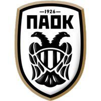 PAOK FC - Greece - Πανθεσσαλονίκειος Αθλητικός Όμιλος Κωνσταντινουπολιτών - Club Profile, Club History, Club Badge, Results, Fixtures, Historical Logos, Statistics