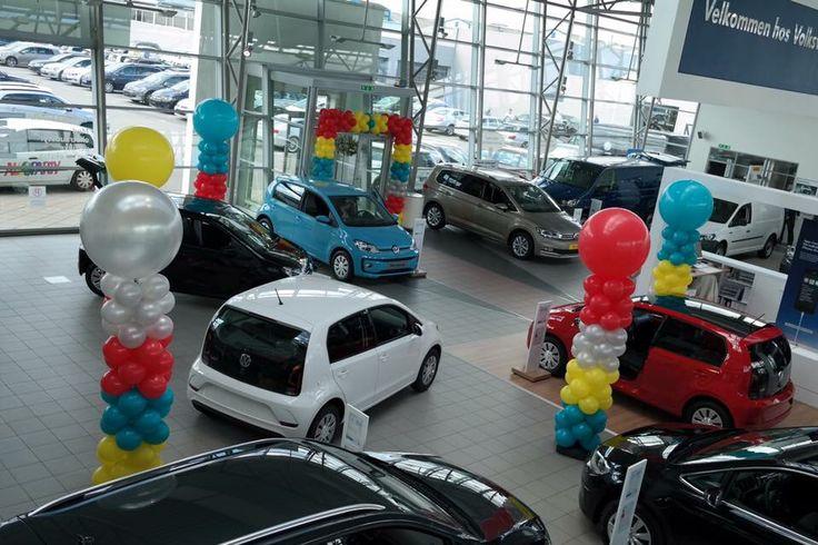 Major Car Dealerships In Orlando