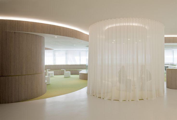 The Santander International Entrepreneurship Center