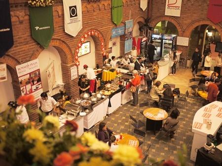Feria El Rastrillo