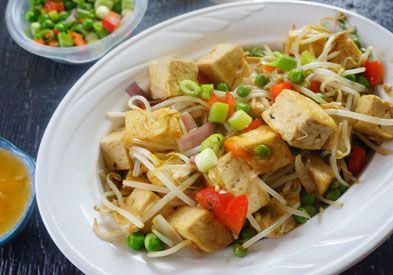 ... crisp tofu sandwich with peanut ginger sauce rezept yummly crisp tofu