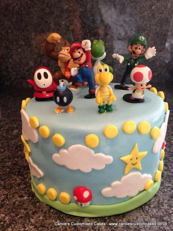 148 best Caroles Customised Cakes images on Pinterest