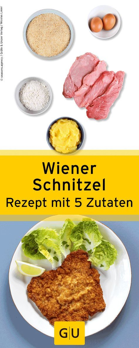 The 25+ best Wiener schnitzel ideas on Pinterest Lemon veal