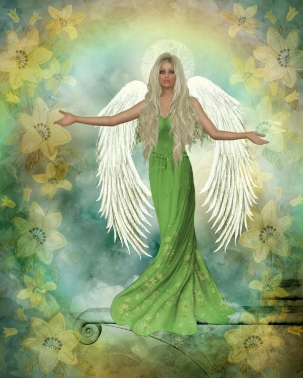 Angels Beauty Colored Faces: 577 Best Images About Angels On Pinterest